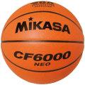 ミカサ バスケットボール検定球6号 CF6000-NEO