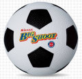 ミカサ ゴムサッカーボール4号 F4-WBK
