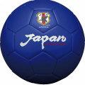 日本代表オフィシャルライセンスグッズ サッカーボール5号 F5J2000-B