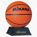 【ミカサ・MIKASAバスケットボール】マスコットサインボールPKC3B