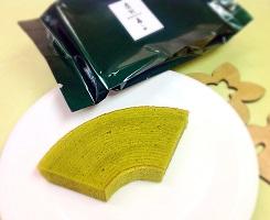大和茶カット