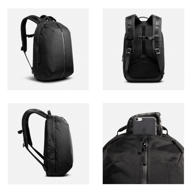 AER,エアー,FIT PACK