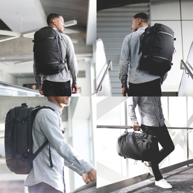 AER,TRAVEL PACK