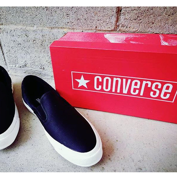 CONVERSE,CONVERSE USA,First String,DECK STAR