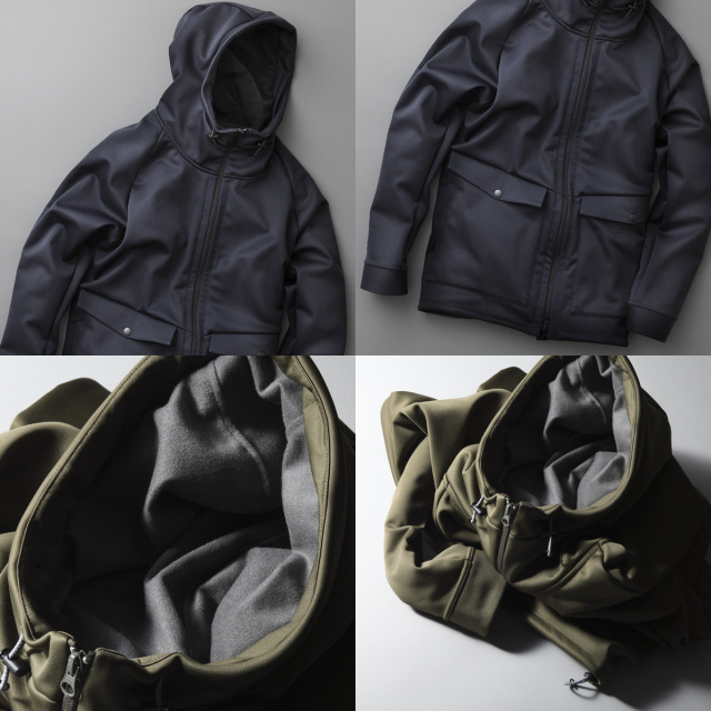 CURLY,163-36092SD,3L ALL PURPOSE PARKA