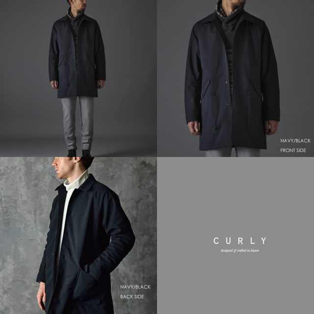 curly,rev bright coat