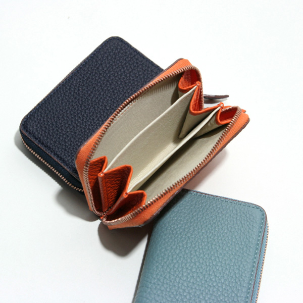 ITADAKI,MARY COIN CASE