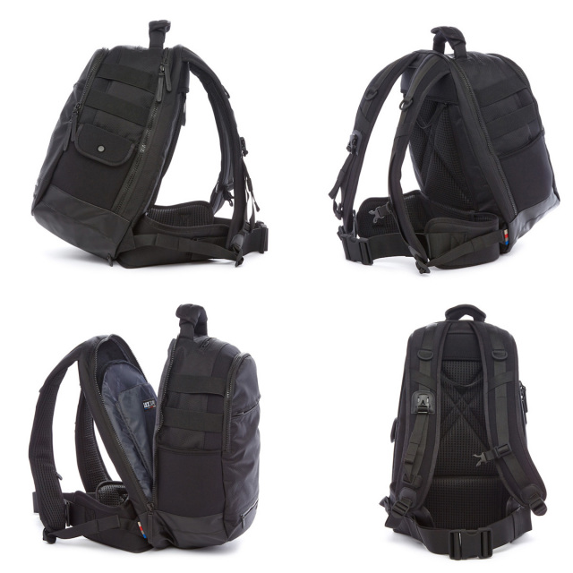 lexdray boulderpack