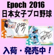 Epoch 2016 ���ܽ��ҥץ������ ���ե�����륫���� Baseball Box