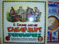 R. CRUMB AND HIS CHEAP SUIT SERENADERS ロバート・クラム / Number 2