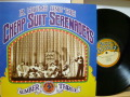 R.CRUMB AND THE CHEAP SUIT SERENADERS ロバート・クラム / Number Three