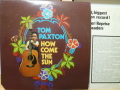 TOM PAXTON トム・パクストン / How Come The Sun