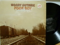 WOODY GUTHRIE ウディ・ガスリー / Poor Boy