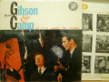 BOB GIBSON & BOB CAMP / At The Gate of Horn