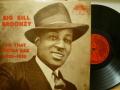 BIG BILL BROONZY ビッグ・ビル・ブルーンジー / Do The Guitar Rag 1928-1935
