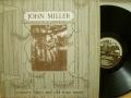 JOHN MILLER ジョン・ミラー / Let's Go Riding