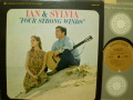 IAN & SYLVIA イアン&シルヴィア / Four Strong Winds