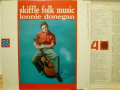 LONNIE DONEGAN ロニー・ドネガン / Skiffle Folk Music