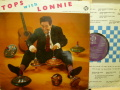 LONNIE DONEGAN ロニー・ドネガン / Tops With Lonnie