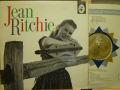 JEAN RITCHIE ジーン・リッチー / Jean Ritchie