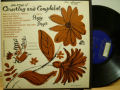 PEGGY SEEGER ペギー・シーガー / Folk Songs of Courting & Complaint