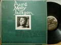 AUNT MOLLY JACKSON アント・モーリー・ジャクソン / Library Of Congress Recordings