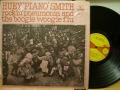 "HUEY ""PIANO"" SMITH ヒューイ・ピアノ・スミス / Rockin' Pneumonia & The Boogie Woogie Flu"