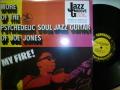 JOE JONES ジョー・ジョーンズ / My Fire !