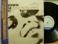 BLUE MITCHELL ブルー・ミッチェル / Down With It