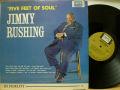 JIMMY RUSHING ジミー・ラッシング / Five Feet of Soul