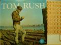 TOM RUSH トム・ラッシュ / Tom Rush