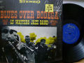 LU WATTERS JAZZ BAND ルー・ワターズ / Blues Over Bodega