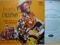 LORD FLEA AND HIS CALYPSONIANS ロード・フリー / Swingin' Calypsos