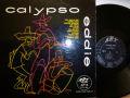 CALYPSO EDDIE カリプソ・エディ / Twelve Songs By Calypso Eddie