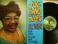 JIM KWESKIN & THE JUG BAND WITH SIPPIE WALLACE AND OTIS SPANN / Jug Band Blues