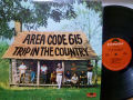 AREA CODE 615 エリア・コード615 / Trip In The Country