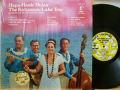 THE KAHAUANU LAKE TRIO カハウアヌ・レイク・トリオ / Hapa-Haole Hulas
