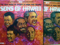 SONS OF HAWAII サンズ・オブ・ハワイ / The Folk Music Of Hawaii In Book and Record