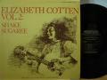 ELIZABETH COTTEN エリザベス・コットン / Shake Sugaree