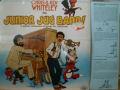 CHRIS & KEN WHITELEY / Junior Jug Band