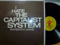 BARBARA DANE バーバラ・デイン / I Hate The Capitalist System