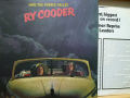 RY COODER ライ・クーダー / Into The Purple Vally