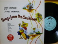 LORD COMPOSER & CALYPSO CHAMPIONS  / Songs From The Caribbean