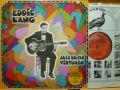 EDDIE LANG エディ・ラング / Jazz Guitar Virtuoso