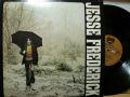 JESSE FREDERICK ジェシ・フレデリック / Jesse Frederick