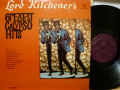LORD KITCHENER ロード・キチナー / Greatest Calypso Hits