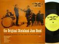 ORIGINAL DIXIELAND JASS BAND / Original Dixieland Jass Band Volume 1