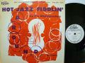 THE RHYTHMASTERS / Hot Jazz Fiddlin' Around