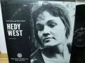 HEDY WEST ヘディ・ウェスト / Old Times and Hard Times