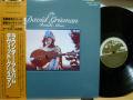 DAVID GRISMAN デヴィッド・グリスマン / ラウンダー・アルバム